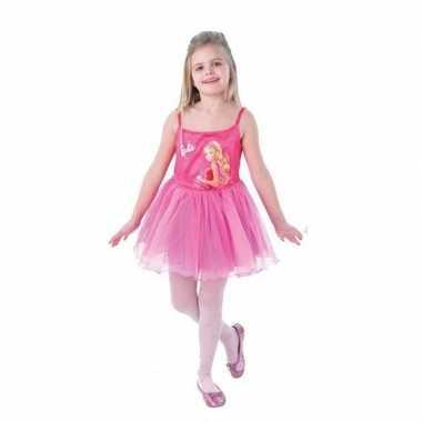 Barbie ballerina kostuum meisjes carnaval