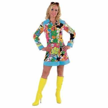 Carnavalskleding Hippie kostuum dames