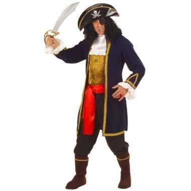 Carnavalskleding Piratenkostuum leuk