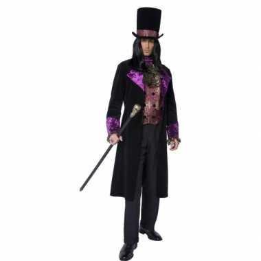 Dracula kostuum carnaval