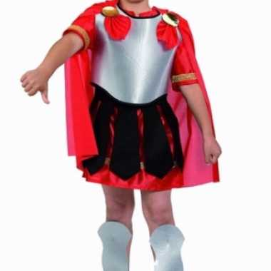 Gladiator kostuum kinderen carnaval