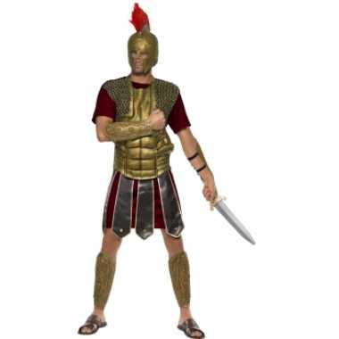 Griekse held kostuum Perseus carnaval