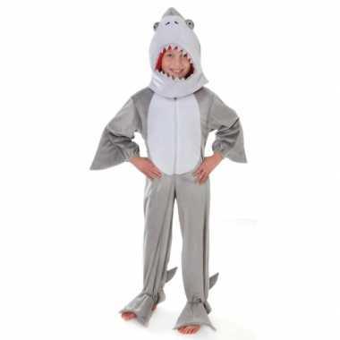 Haaien kostuum kinderen carnaval