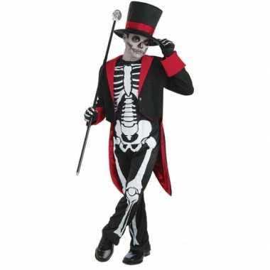 Halloween mr. bone jangles kostuum carnaval