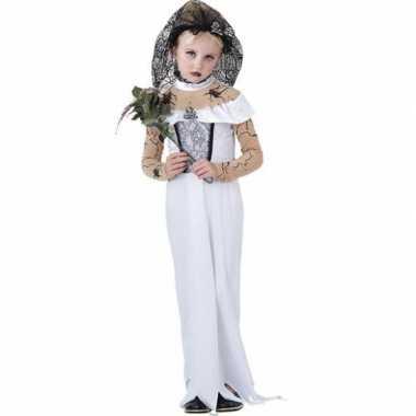 Halloween Kostuum Nl.Halloween Zombie Kostuum Meisjes Carnaval