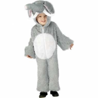Kostuum  Carnavalskleding olifant kinderen