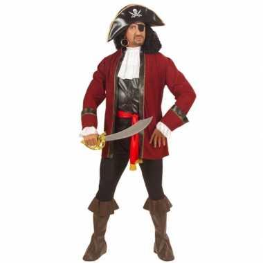 Kostuum  Carnavalskleding Piraten rover