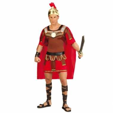 Kostuum  Heren Gladiator carnaval kleding