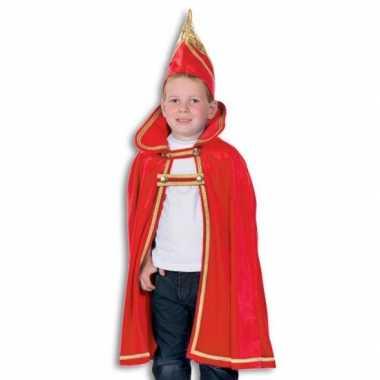 Kostuum  Prins carnaval kinder kleding