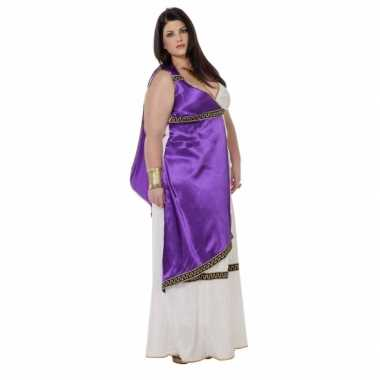 Kostuum  Romeinse carnaval kleding dames