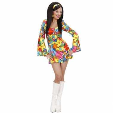 Kostuum  Sexy carnaval kleding Hippie dames