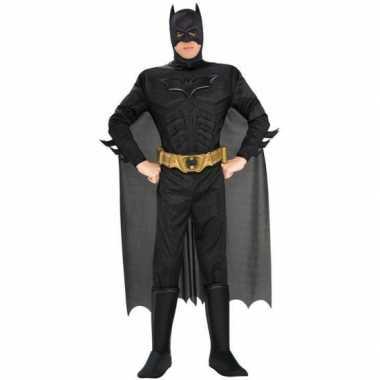 Kostuum  Superheld Batman carnaval kleding