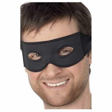 Kostuum  Zorro oogmasker carnaval