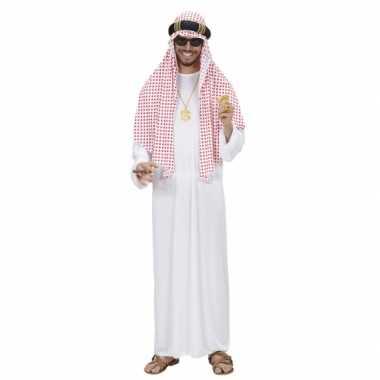 Leuk Arabische man kostuum carnaval