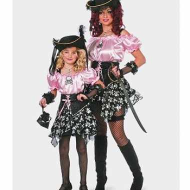 Piraten kostuum dames carnaval