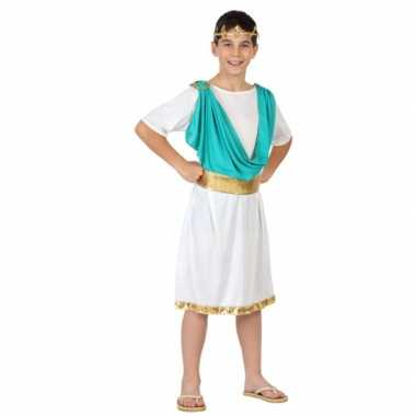 Romeinen kostuum kids carnaval