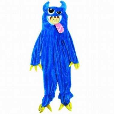 Ruzlow kostuum kinderen carnaval