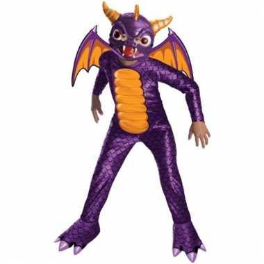 Spyro kostuum kids carnaval