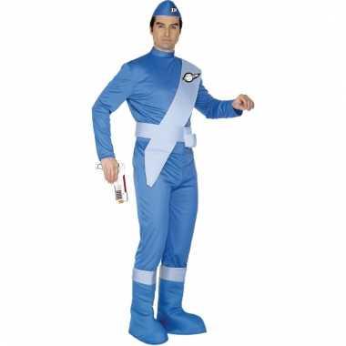 Thunderbirds kostuum scott carnaval