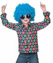 Disco kostuum kinderen carnaval