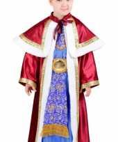Drie wijzen uit oosten kinder kostuum carnaval