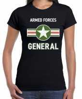 Landmacht armed forces verkleed t kostuum zwart dames carnaval